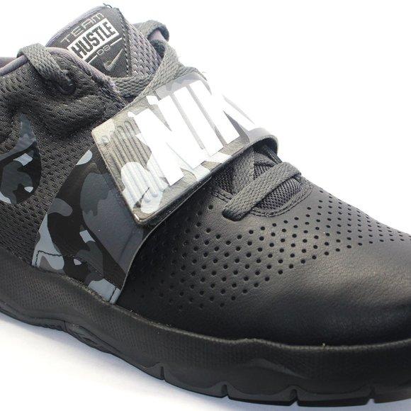 Nike Shoes | Team Hustle D8 Camo Youth
